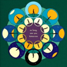 Bombay Bicycle Club / So Long See You Tomorrow 輸入盤 【CD】