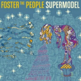 Foster The People フォスターザピープル / Supermodel 【CD】
