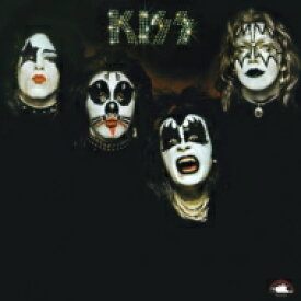 Kiss キッス / Kiss (アナログレコード) 【LP】
