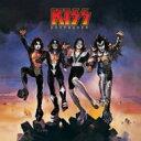 Kiss キッス / Destroyer (180グラム重量盤レコード) 【LP】