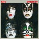 Kiss キッス / Dynasty (アナログレコード) 【LP】