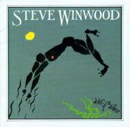 【送料無料】 Steve Winwood スティーブウィンウッド / Arc Of A Diver (紙ジャケット) 【SACD】