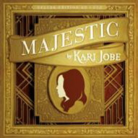 【送料無料】 Kari Jobe / Majestic: Live 輸入盤 【CD】
