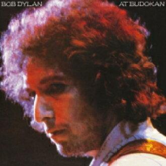 Bob Dylan鲍勃·迪伦/Bob Dylan At Budokan: 武芸馆(纸茄克)