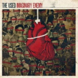 Used ユーズド / Imaginary Enemy 輸入盤 【CD】