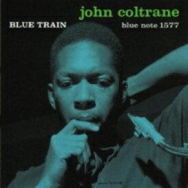 John Coltrane ジョンコルトレーン / Blue Train (アナログレコード / Blue Note) 【LP】