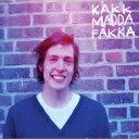 Kakkmaddafakka / Hest 【CD】