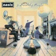 Oasis オアシス / Definitely Maybe (2枚組 / 180グラム重量盤レコード) 【LP】