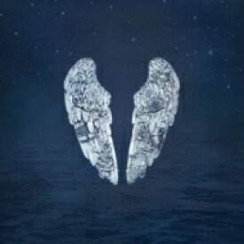 Coldplay コールドプレイ / Ghost Stories 【CD】