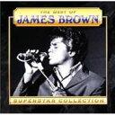 James Brown ジェームスブラウン / Best Of James Brown 【CD】