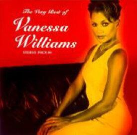 Vanessa Williams バネッサウィリアムズ / Very Best Of Vanessa Williams 【CD】