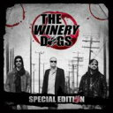 【送料無料】 The Winery Dogs / Winery Dogs 輸入盤 【CD】