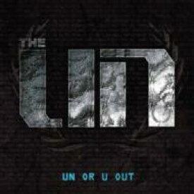 Un / Un Or U Out 【LP】
