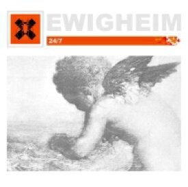 【送料無料】 Ewigheim / 24 / 7 輸入盤 【CD】