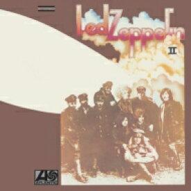 Led Zeppelin レッドツェッペリン / Led Zeppelin 2 (180グラム重量盤レコード) 【LP】