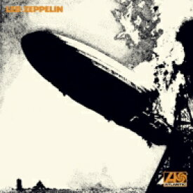 Led Zeppelin レッドツェッペリン / Led Zeppelin (180グラム重量盤レコード) 【LP】