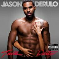 Jason Derulo ジェイソンデルーロ / Talk Dirty 輸入盤 【CD】