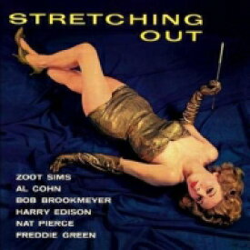 Zoot Sims ズートシムズ / Stretching Out 輸入盤 【CD】