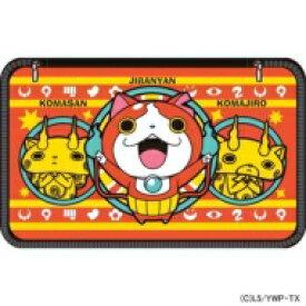 Game Accessory (Nintendo 3DS LL) / 妖怪ウォッチ ポーチ ジバニャンver. for ニンテンドー3DS LL 【GAME】