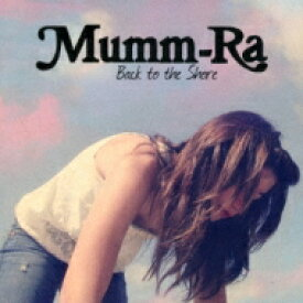 Mumm Ra / Back To The Shore 【CD】