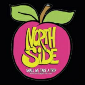 【送料無料】 Northside / Shall We Take A Trip: The Factory Recordings 1990-1991 輸入盤 【CD】