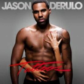 Jason Derulo ジェイソンデルーロ / Tattoos (Intl Deluxe Edition) 輸入盤 【CD】