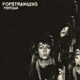 【送料無料】 Popstrangers / Fortuna 輸入盤 【CD】