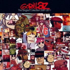 Gorillaz ゴリラズ / Singles Collection 2001-2011 【CD】