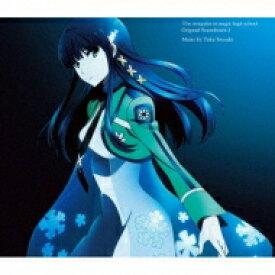 【送料無料】 魔法科高校の劣等生 / 魔法科高校の劣等生 オリジナルサウンドトラック 1 【CD】