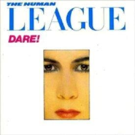 Human League ヒューマンリーグ / Dare (180グラム重量盤) 【LP】
