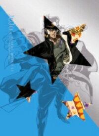 【送料無料】 ジョジョの奇妙な冒険 スターダストクルセイダース Vol.1 【初回生産限定版】 【BLU-RAY DISC】
