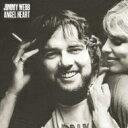 Jimmy Webb ジミーウェッブ / Angel Heart 【BLU-SPEC CD 2】