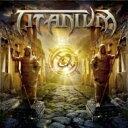 【送料無料】 Titanium / Titanium 【CD】