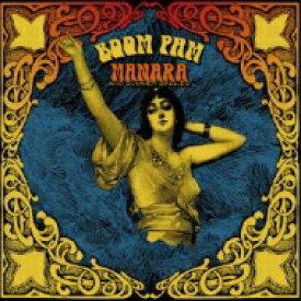 【送料無料】 Boom Pam / Manara And Summer Singles 【CD】