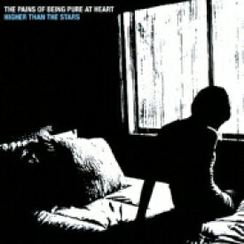Pains Of Being Pure At Heart / Higher Than The Stars 【CD】