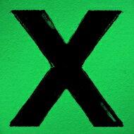 Ed Sheeran エドシーラン / X (45回転盤 / 2枚組 / 180グラム重量盤レコード) 【LP】