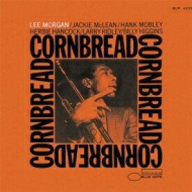Lee Morgan リーモーガン / Cornbread (アナログレコード / Blue Note) 【LP】