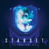 Starset / Transmissions 輸入盤 【CD】