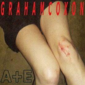 Graham Coxon グレアムコクソン / A+e 【CD】