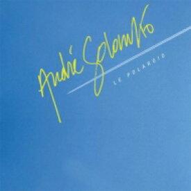 Andre Solomko / Le Polaroid 【LP】