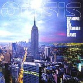 Oasis オアシス / Standing On The Shoulder Of Giants 輸入盤 【CD】