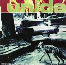 Unida / Coping With The Urban Coyote 輸入盤 【CD】