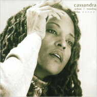 Cassandra Wilson カサンドラウィルソン / Travelin Miles (アナログレコード / Blue Note) 【LP】