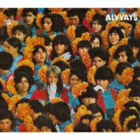 Alvvays (オールウェイズ) / Alvvays 【CD】