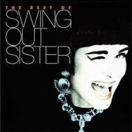 Swing Out Sister スウィングアウトシスター / Ultimate Collection(結成30周年記念ベスト) 【SHM-CD】