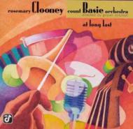 Rosemary Clooney ローズマリークルーニー / At Long Last 輸入盤 【CD】