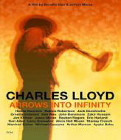 Charles Lloyd チャールズロイド / Arrows Into Infinity 【BLU-RAY DISC】