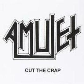 """Amulet / Cut The Crap 【7""""""""Single】"""