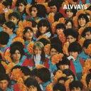 Alvvays (オールウェイズ) / Alvvays (180グラム重量盤レコード) 【LP】