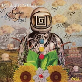 Bill Frisell ビルフリーゼル / Guitar In The Space Age! 輸入盤 【CD】